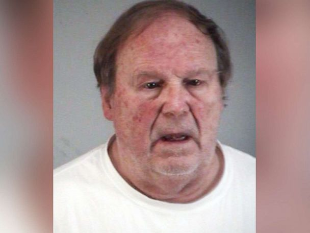 School shooting 'conspiracy theorist' arrested after tormenting families: Police