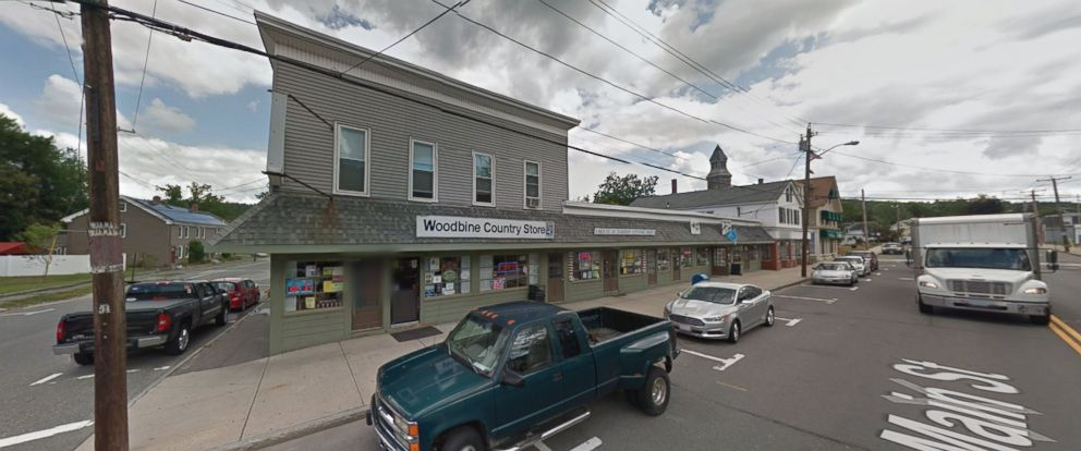 PHOTO: Woodbine Country Store in Monson, Mass. is pictured in this undated image.