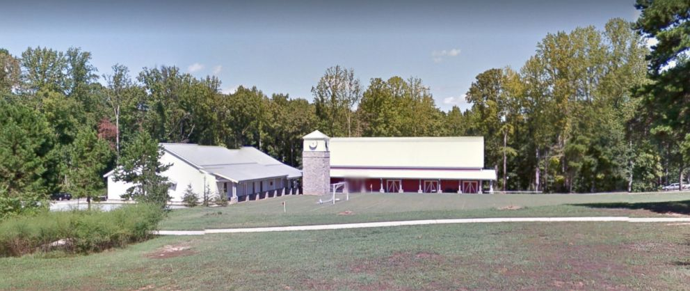 PHOTO: Woodlawn School in Mooresville, N.C.