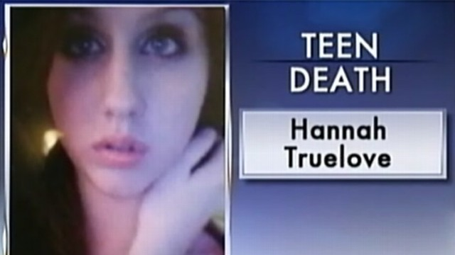 The 16-year-old tweeted about an alleged stalker before she went missing.