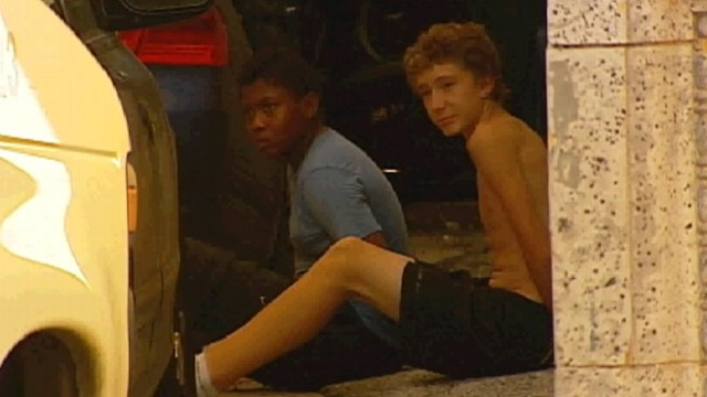 Bmw Columbus Ohio >> Ohio 13-Year-Olds Found in Missouri After Joyride - ABC News