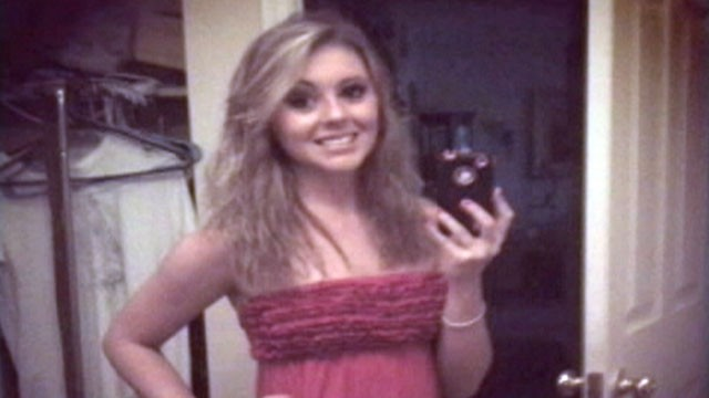 VIDEO: Some of 18-year-old Brookelyn Farthings personal items were found at the scene of a fire.