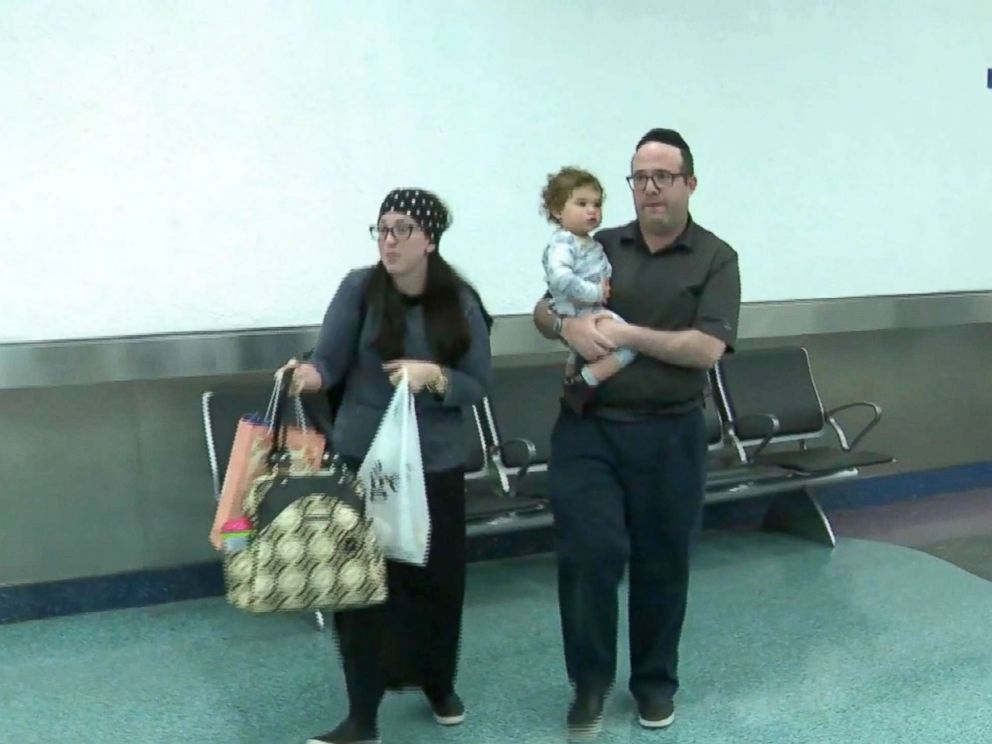 Family Kicked Off American Airlines Flight Due To