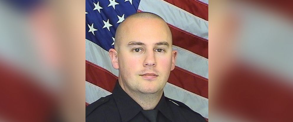 PHOTO: Deputy Zackari Parrish, 29, a deputy and former Castle Rock Police Department officer, was shot and killed by a gunman, Dec. 31, 2017 in the Copper Canyon Apartments shooting in Douglas County, Colo.