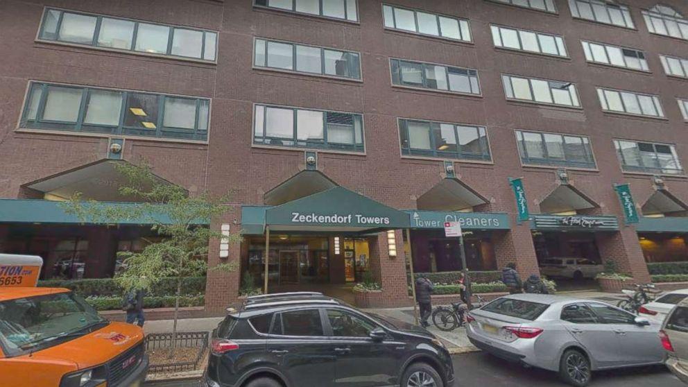 Woman found dead in trash compactor at pricey NYC condo building