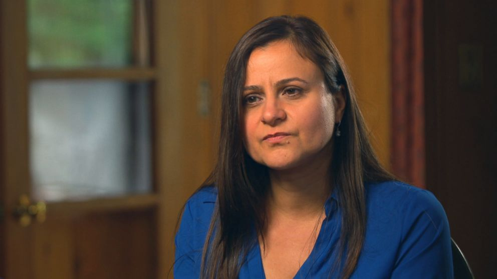 PHOTO: Zenya Hernandez spoke to ABC News 20/20 about her search for answers after the disappearance of her daughter Abby Hernandez.
