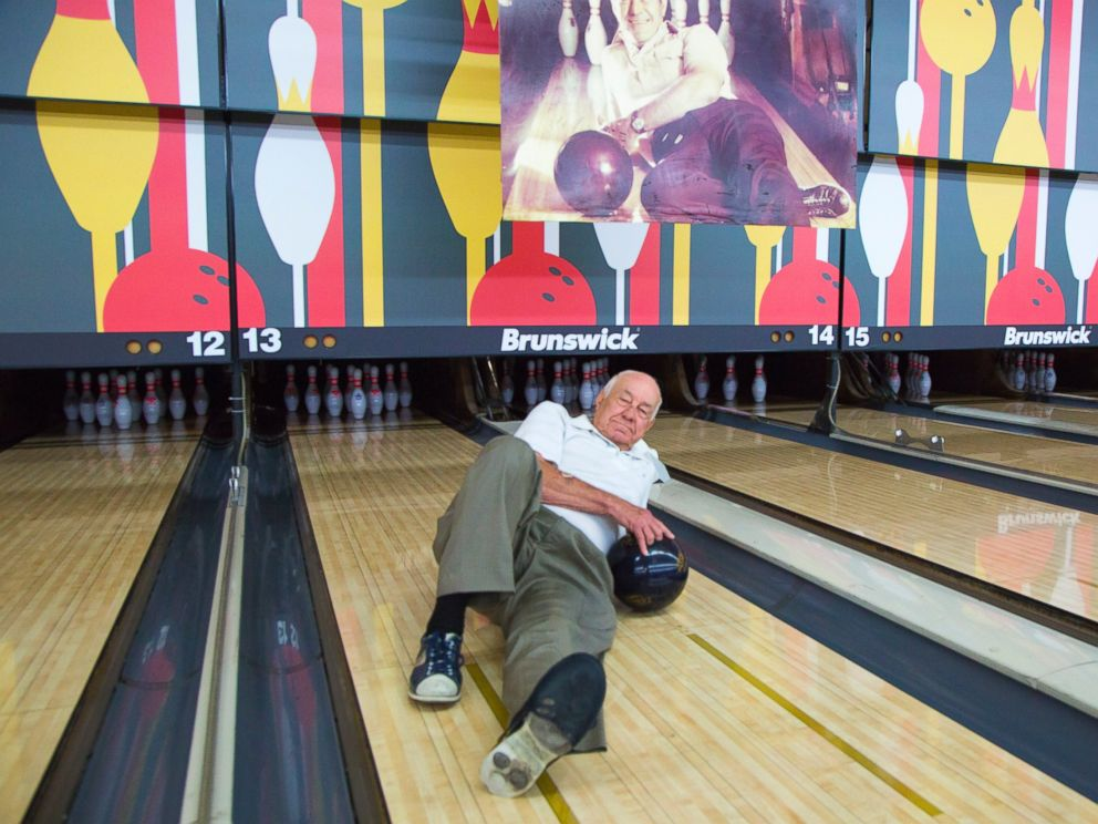 Texas man bowls perfect 900, while 86-year-old still fights for ...