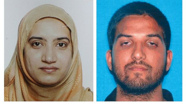 FBI Arrests 3 Connected to San Bernardino Shooter on Marriage Fraud Charges