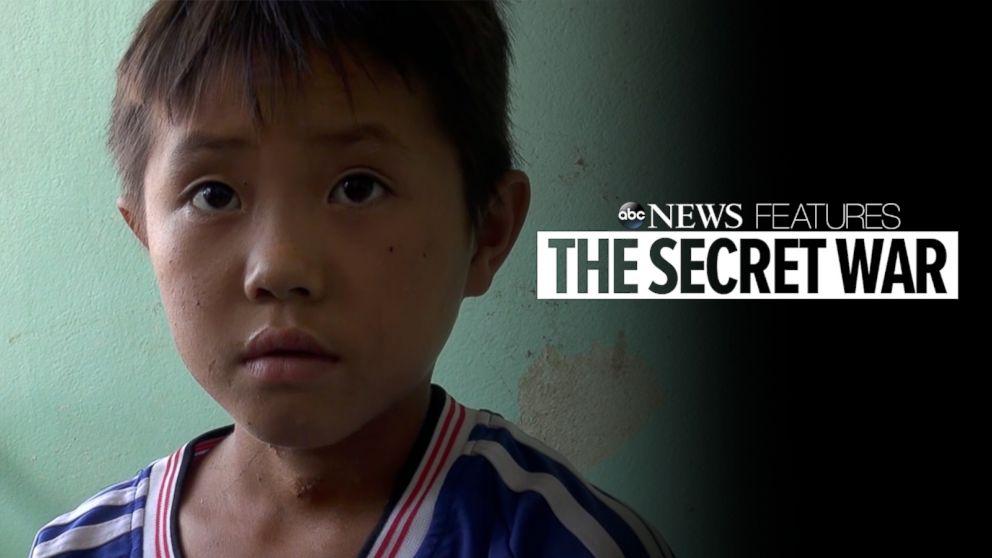 America's Secret War in Laos Uncovered - ABC News
