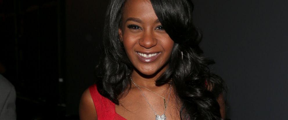 "PHOTO: In this file photo, Bobbi Kristina Brown attends ""We Will Always Love You: A GRAMMY Salute to Whitney Houston"" at Nokia Theatre L.A. Live, Oct. 11, 2012 in Los Angeles."