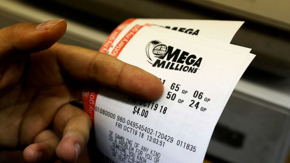 If you win the Mega Millions $1 6 billion jackpot in some states