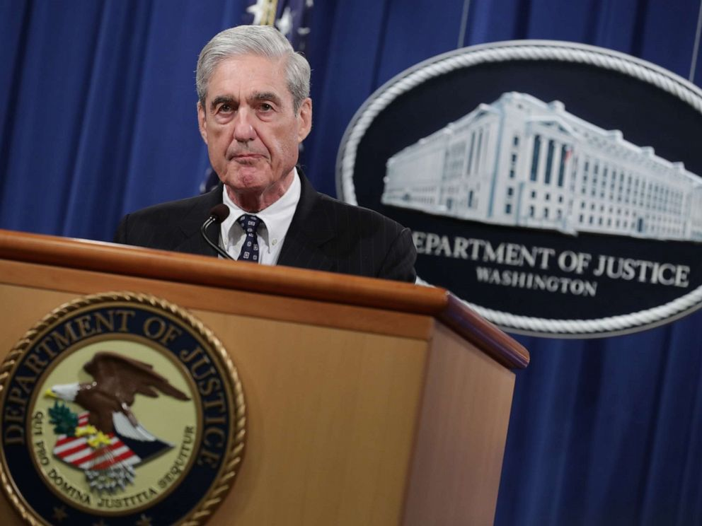 Russian Federation  probe: Mueller agrees to testify before House committees