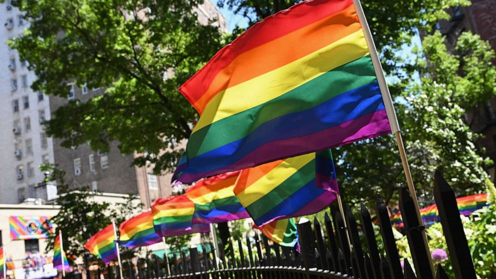 Support from fathers can mitigate heart disease risks in LGBT youth: Study