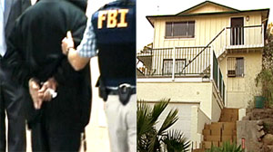 PHOTO: FBI Mortgage Fraud Bust