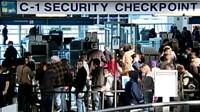 Photo: Newark Airport security breach