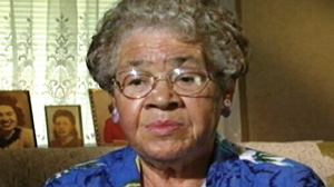 PHOTO Mary Jean Price Walls was denied entry into college due to race