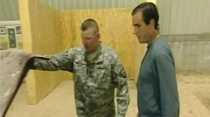 PHOTO: Bob Woodruff in Afghanistan