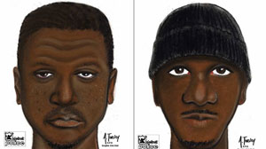 Photo: Serial rapist on the loose in Detroit