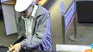 FBI: Geezer Bandit carries out 11th heist