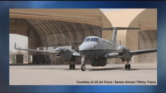 3 Military Crashes Kill 8 American Service Members