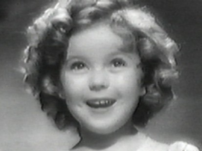 Child Movie Star Shirley Temple Dead at 85, Agent Says