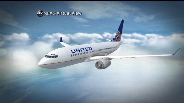 Flight Turbulence Sends Baby Flying Out of Parents Arms