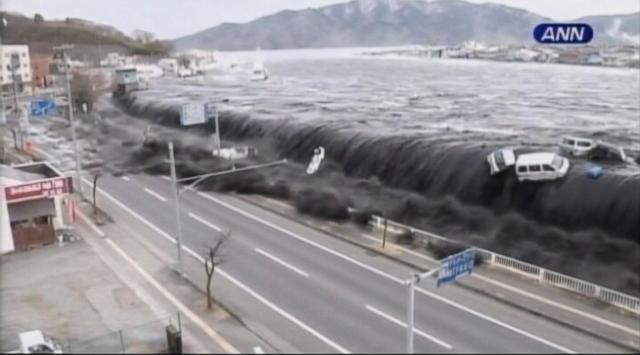 Japan Tsunami Anniversary 3 Years Later Video Abc News