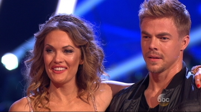 Dancing with the Stars: Season 18 Premiere