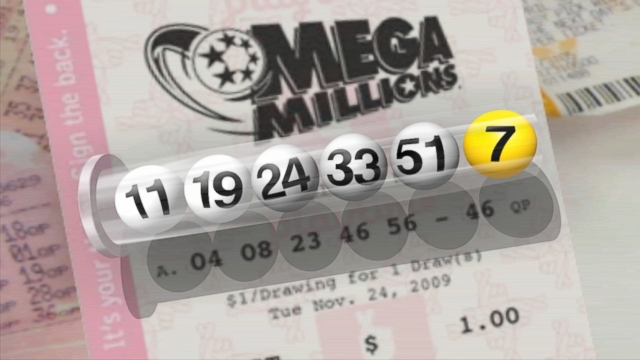Mega Millions Winners Share Whopping $400M Jackpot
