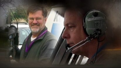 KOMO-TV News Helicopter Crash Kills 2