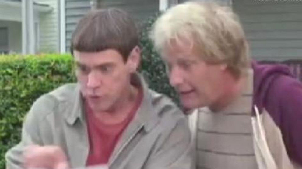 'Dumb and Dumber To' Trailer Released