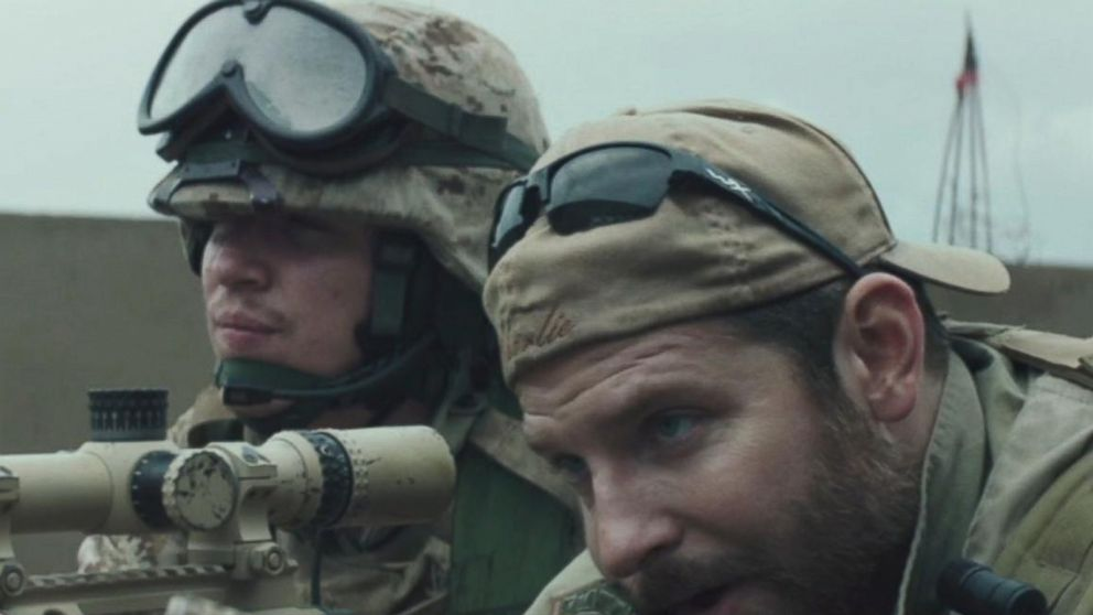 Insomniac Theater: 'American Sniper'