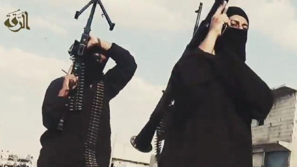 ISIS Claiming Responsibility for Garland, Texas Shooting