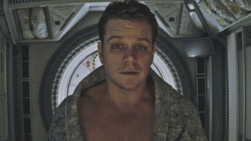 Real-Life Mars Photos Show Where 'The Martian' Astronaut Would Have Been Stranded