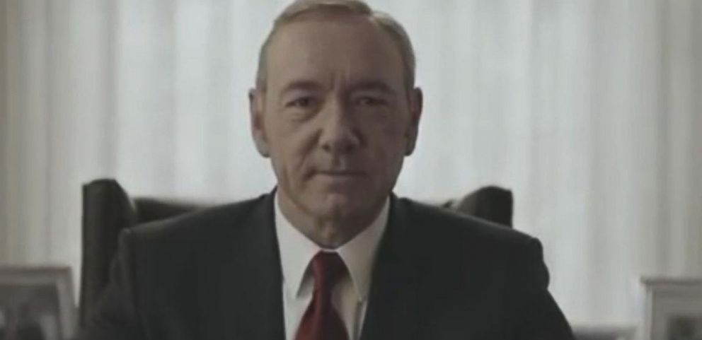 VIDEO: House of Cards Premieres Season 4 Trailer