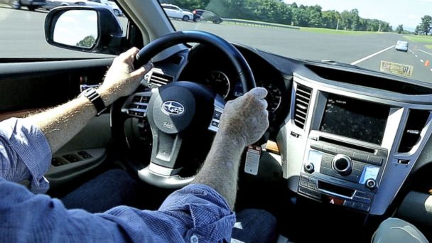 Automatic Brakes Will Be In All Cars By What To Know About - The new cars