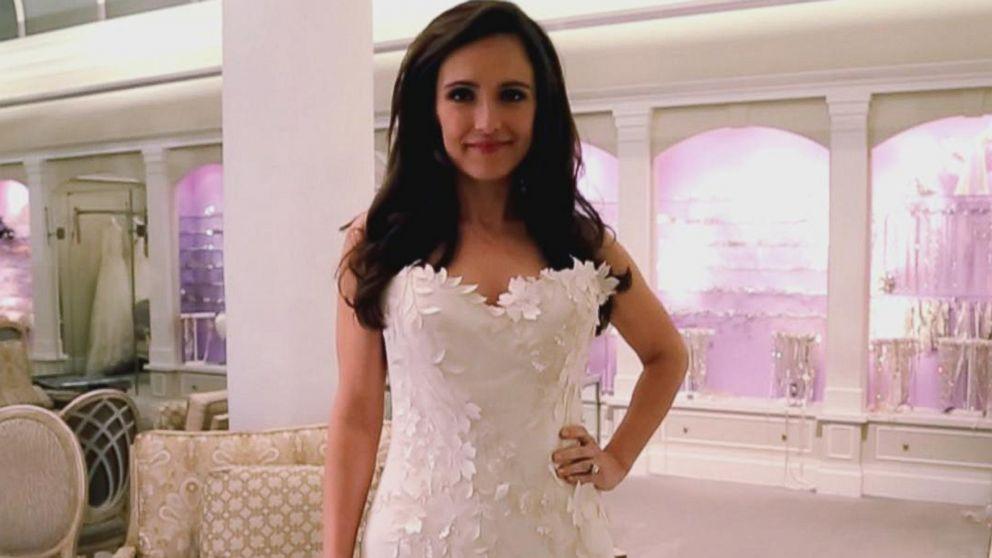 Hot New Wedding Trends Video - Abc News-8594