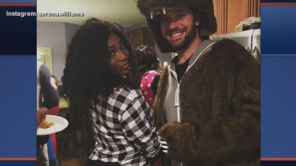 Serena Williams Is Engaged to Reddit Co-Founder Alexis Ohanian - ABC