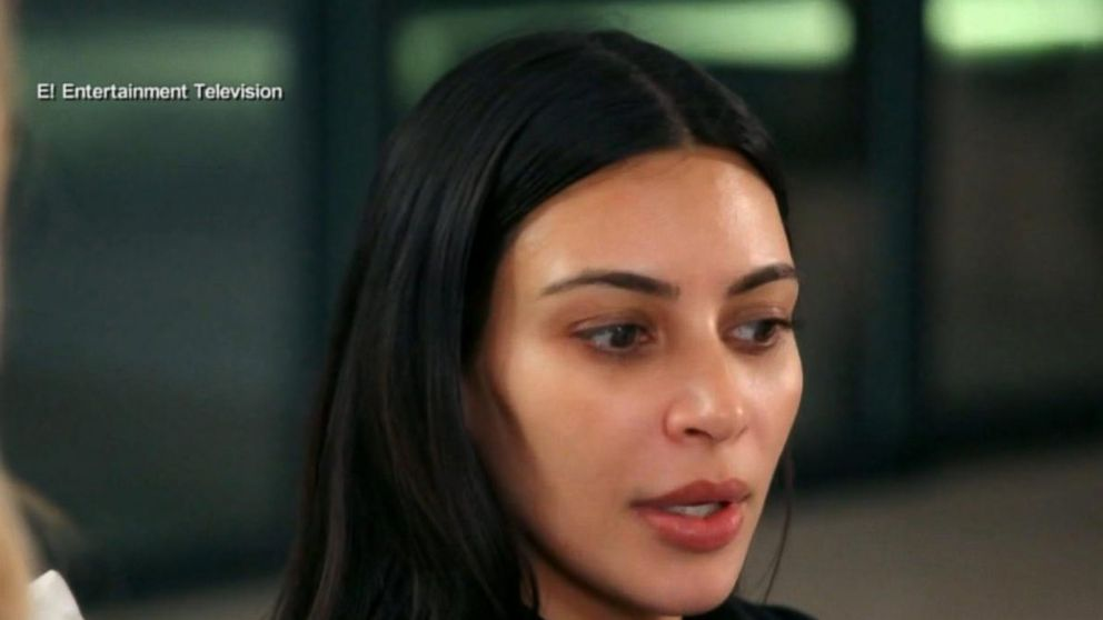 Kim Kardashian West doesn't care what others think of her