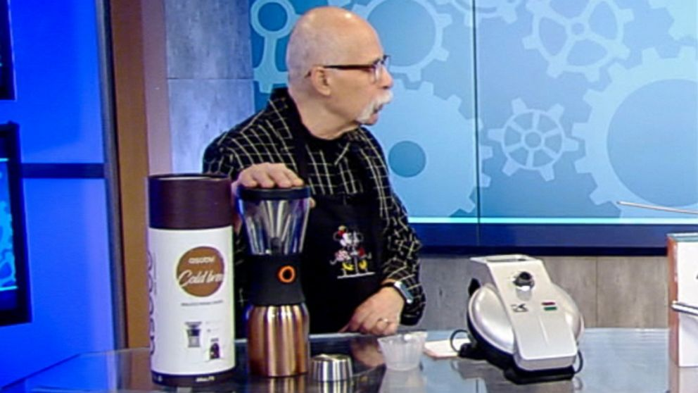 Video: New kitchen gadgets for you