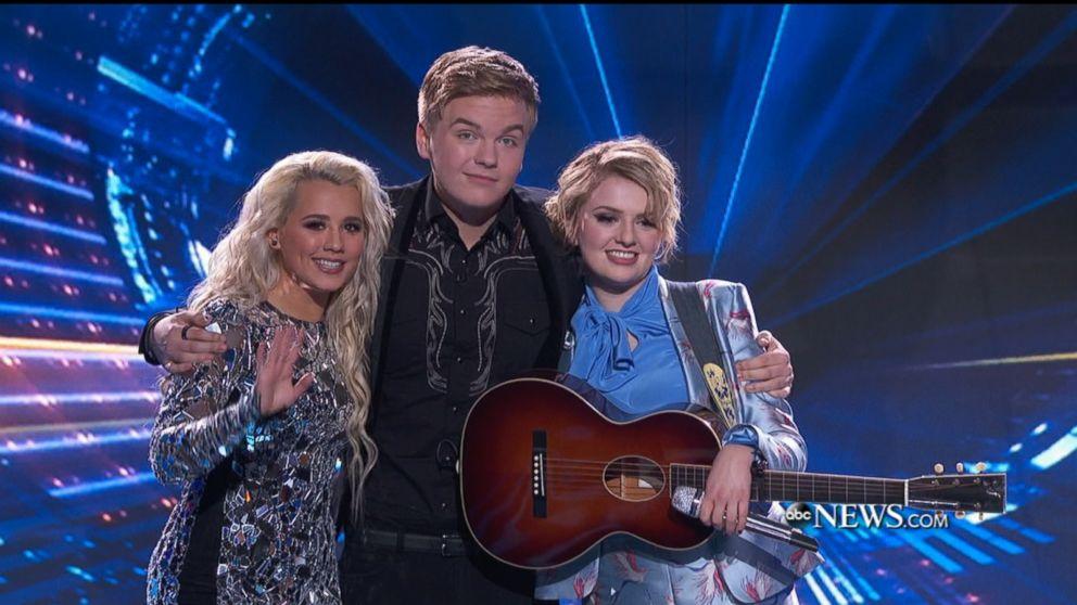Teens Wail Over American Idol Finale Video Break