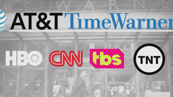 AT&T, Time Warner cleared to merge