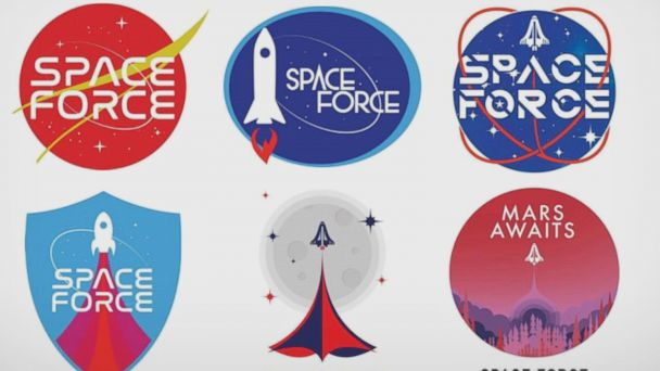 Plans Outlined For Space Force Gma