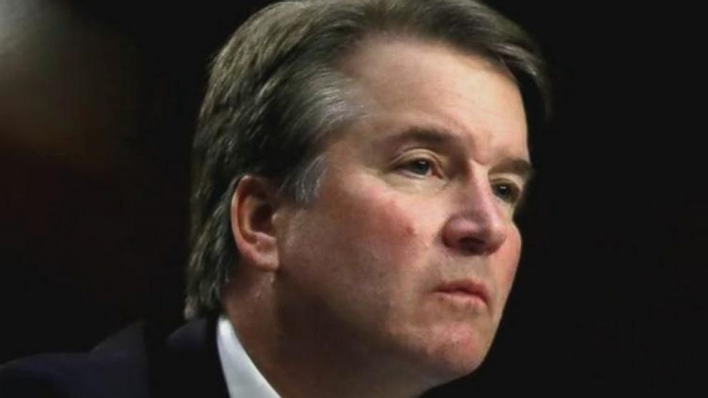 'I don't see any possibility' Christine Blasey Ford is mistaken about Kavanaugh, sister-in-law says