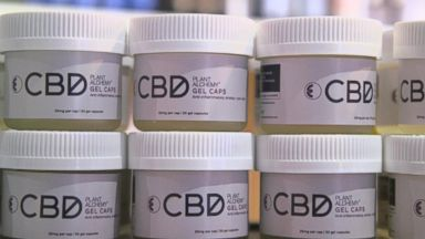 Walgreens to sell CBD products in 1,500 stores Video - ABC News