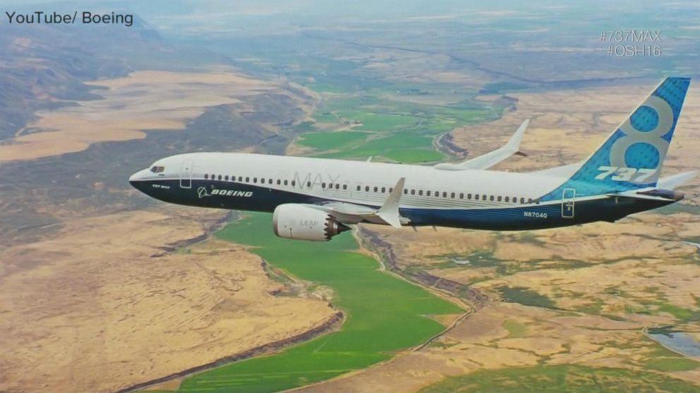 China, Ethiopia, Indonesia, European Union ground Boeing 737 Max 8