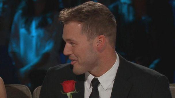 'The Bachelor' season finale