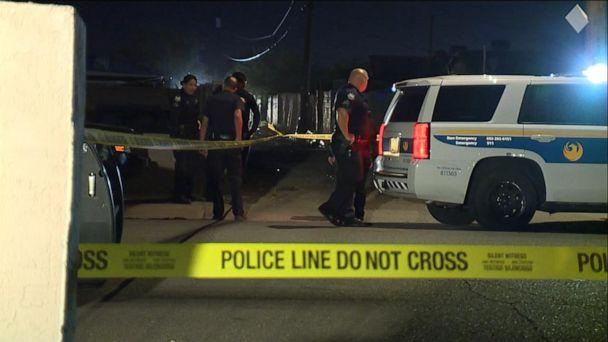 Suspected gunman is dead after 6-hour standoff in Phoenix