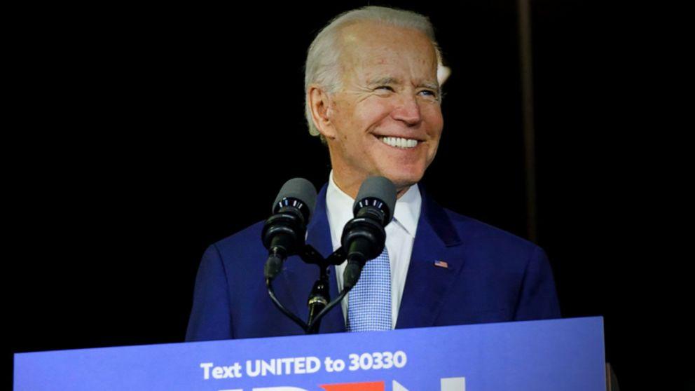 He S Like A Child Biden Slams Trump S Handling Of Coronavirus Pandemic Amid Heartless Crusade To End Obamacare Abc News