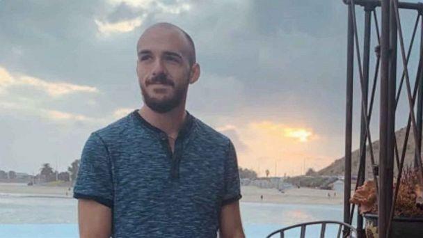 Video Manhunt for Brian Laundrie